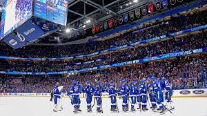 Tampa Bay Lightning defeat the Montreal ...