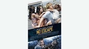 No escape trailer (2020) horror movie hd plot: Film No Escape Kisah Keluarga Asing Terjebak Di Kudeta Pemerintah Tirto Id