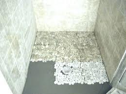 custom tile shower tile shower base kit large size of shower base kit magnificent images design