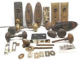 antique door knobs hardware. Modren Door Image Is Loading AntiqueDoorKnobLocksRestorationHardwareFancyOdd To Antique Door Knobs Hardware