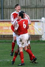 FOOTBALL: It's Meade to the rescue for Didcot | Oxford Mail