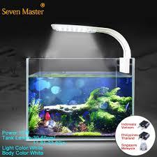Đèn led kẹp mở rộng siêu mỏng đèn trồng cây thủy sinh, nguồn cung cấp bể cá  độ sáng cao - Sắp xếp theo liên quan sản phẩm