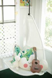 Kids Hanging Chair For Bedroom 17 Best Images About Hanging Chairs Hammocks On Pinterest