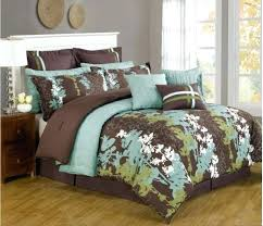 teal ruffle bedding bedding teal and white bedding turquoise and cream bedding luxury bedding sets king