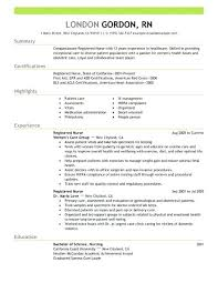 Medical Field Resume Templates Best of Healthcare Resume Examples Healthcare Resume Templates Medical