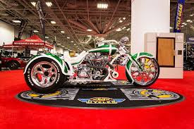 2017 j p ultimate builder bike show minneapolis best paint award