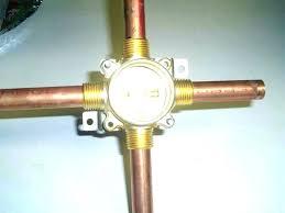 replace shower valve stem replacing shower valve replacing shower valve replacing shower valve exotic install shower