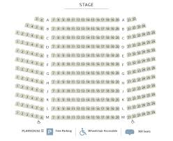 6th Street Playhouse Seating Chart Huron Country Playhouse Drayton Entertainment