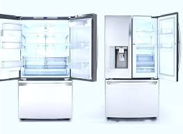 dual ice maker refrigerator. Lg Dual Ice Maker Refrigerator Best In French Door
