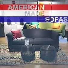 american sofas