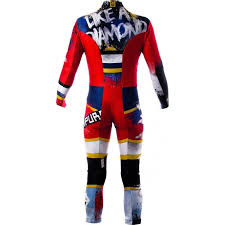 Race Suit Energiapura Diamond Junior 2019 20