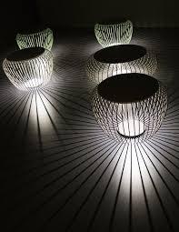 Pin by Yehwan Choi on Lightings   DESIGN   Outdoor floor lamps ...