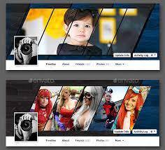 Free Facebook Covers Templates 8 Facebook Timeline Templates Psd Free Premium Templates