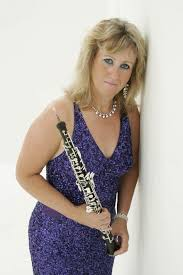 Hilary Palmer - Encore Concerts