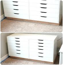 alex drawer ikea medium size of file cabinets cabinet drawer unit with drawers ikea