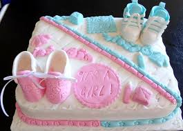 Baby Shower Decorating Ideas For Girl  Home AttractiveTwin Boy And Girl Baby Shower Ideas
