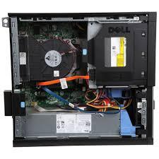 Dell Optiplex 390 1 3 Lights Dell Optiplex 390 Small Form Factor Computer Micro Center