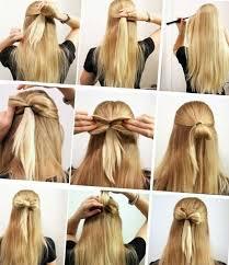 Coiffure Pour Cheveux Long Facile à Faire Tendances Et