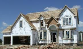 building a home in dayton ohio