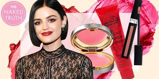 14 beauty s lucy hale actually uses