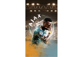 Self Made Designs Quincy Ma Quincy Promes Reborn In Ajax 10 Minute Design Challenge