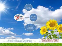 sunita travel agency travel agents