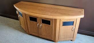 Custom Built Craftsman Style Furniture