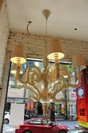 Replica Moooi Paper Chandelier Lamp White D70
