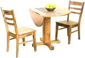 drop leaf pedestal table round drop leaf dining table white natural with regard to pedestal drop