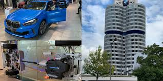 Bmw Welt Museum Review Napleton News