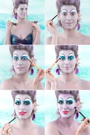 bee the most evil sea sorceress with this diy ursula costume brit co