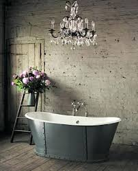clever ideas small chandeliers for bathroom chandelier crystal