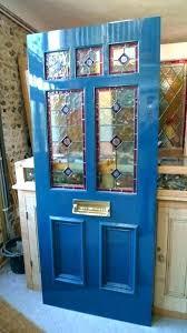 front door window inserts door window covers frame replacement