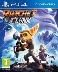 Ratchet Clank Beats Battleborn In Uk Top 10 Games Charts