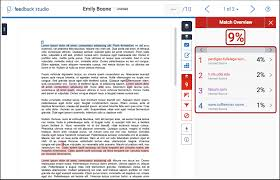 Viewing Turnitin Assignment Results for a Submission: Turnitin Training