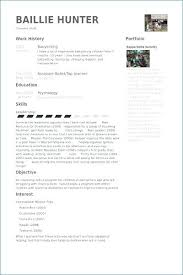Resumes For Babysitters Babysitter Resume Description Theseventh Co