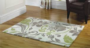 we won t say rectangular rugs are out of fashion or they should not be there in your home yes they are versatile and suit all types of furniture very well