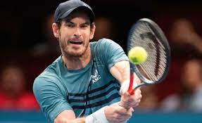 Murray dumps out Hurkacz in Vienna opener - France 24