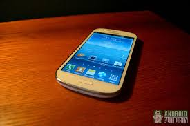 Samsung Galaxy Express I8730 Review [video]