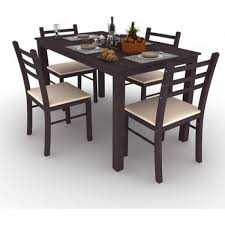 dining table set 4 seater dining set low in india gorevizon