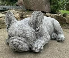 garden dog statue 3 99 dealsan