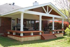 attached covered patio designs. Covered Patio Ideas On A Budget Attached Designs