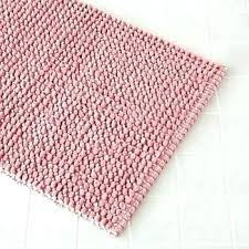 hot pink bathroom rugs luxury pink bathroom rugs for hot hot pink bath rug set