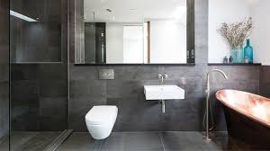 Condo Bathroom Remodel Mesmerizing 48 Gorgeous Tiled Modern Bathrooms In Condominiums Home Design Lover