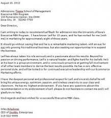 Sample Recommendation Letter For University Scholarship ...