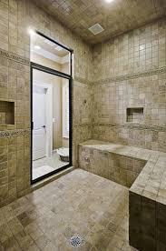 Bathroom Walk In Large Showers Designed