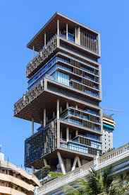 Antilia Building Wikipedia - Antilla house interior