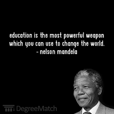 Nelson Mandela Most Famous Quote Pictures Photos And Images For Fascinating Most Famous Quotes