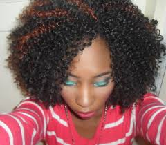Afro Braid Hair Style 5 crochet braids tips for beginners natural hairstyles 3003 by wearticles.com