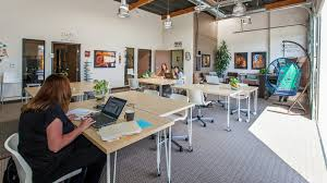 shared office space design. 7 Shared Office Spaces That Are Redefining The Workplace For Freelancers Space Design E